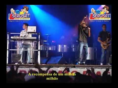 Unha Pintada Show [DVD ao vivo Festival de Inverno Simão Dias -unhapintadashow.blogspot.com.br