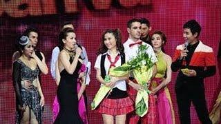 Bước nhảy hoàn vũ 2014 liveshow 9