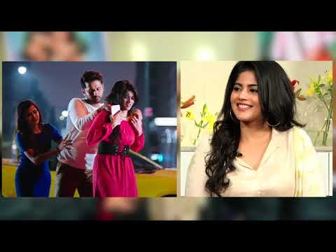 Chal-Mohan-Ranga-Telugu-Movie-Thaman-and-megha