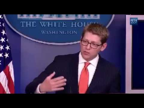Ed Henry vs. Jay Carney on VA Scandal
