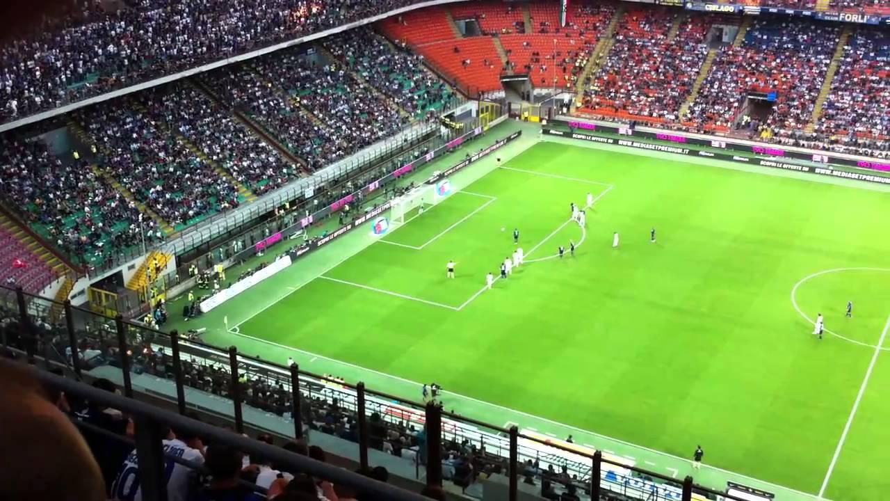 terzo anello stadio san siro milan - photo#13