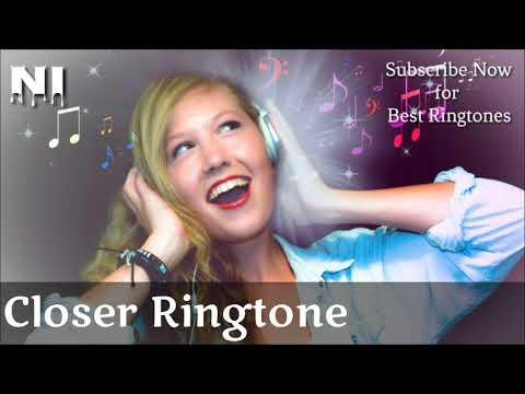 Closer Ringtone | Closer Instrument Ringtone