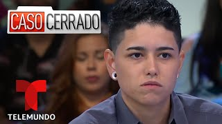 Caso Cerrado | Peanut Allergy Ruins Their Halloween 🥜🥵⚰️🚨| Telemundo English