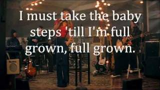 HQ Fergie Big Girls Don't Cry Lyrics