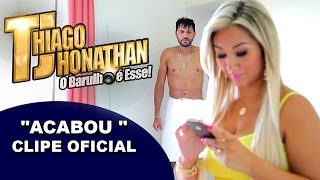 Forró Boys - Acabou - Youtube