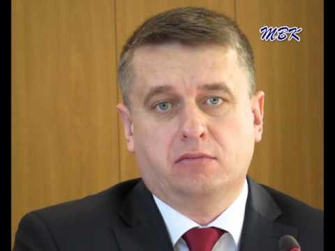 Бывший и.о. главы г. Бердска Андрей Михайлов получил должность в Новосибирском правительстве