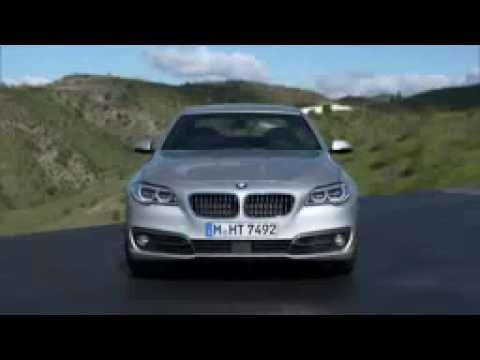 BMW 5 Serisi 1.6  520i   |  www.modifiyehaber.com