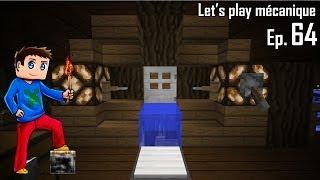 Let's Play Mécanique 2.0 ! - Ep 64 - La cabane du pêcheur