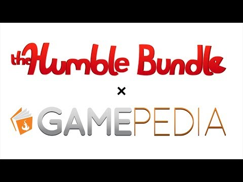 Humble Weekly Bundle: Gamepedia presented by Curse