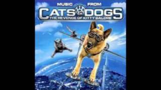 Cats & Dogs Revenge Of Kitty Galore Soundtrack Eye Of The