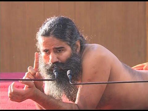 Roganusar Yog: Swami Ramdev | 17 May 2017 (Part 4)