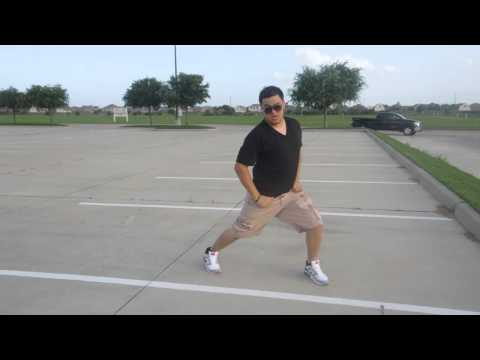 Mr.Somo Cover - Avant- Making good love Paul Anthony Orts choreo