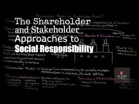 Episode 150: Common Perspectives of Social Responsibility