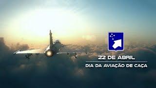 Para comemorar os 74 anos do Dia da Aviação de Caça, a Força Aérea Brasileira (FAB) criou um vídeo especial. Celebrada no dia 22 de abril, a data relembra o esforço e a audácia dos militares do Primeiro Grupo de Aviação de Caça (1º GAVCA), o Esquadrão Jambock, que, no auge da Segunda Guerra Mundial, a bordo dos caças P-47 Thunderbolt, cumpriam missões de combate no norte da Itália.