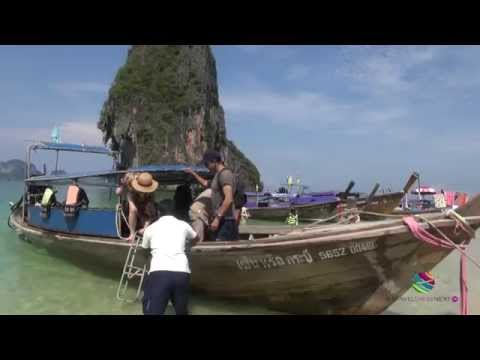thailand islands cruise
