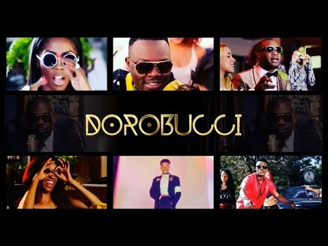 The Mavins - Dorobucci (ft. Don Jazzy, D'Prince, Dr Sid, Tiwa Savage, Di'Ja, Korede Bello & Reekado Banks)