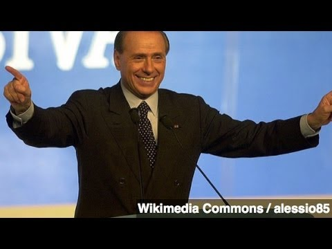 Silvio Berlusconi Gets 2 Year Ban on Holding Public Office