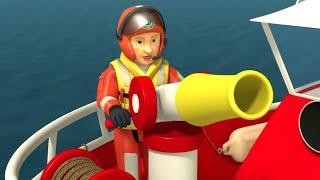 Požiarnik Sam - Penny