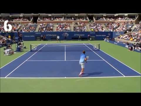 Rafael Nadal - Top 25 Shots 2013 (HD)