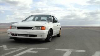 Toyota Tercel Turbo [1080p]