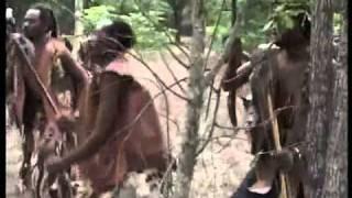 Mbira Traditional Dance Of Zimbabwe.flv
