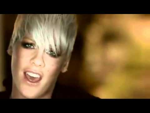 Pink - Fuckin Perfect (Official Video Clip)