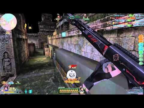 Bình Luận Truy Kich | Destroyer vs Zombie =)) Ngu Người ✔