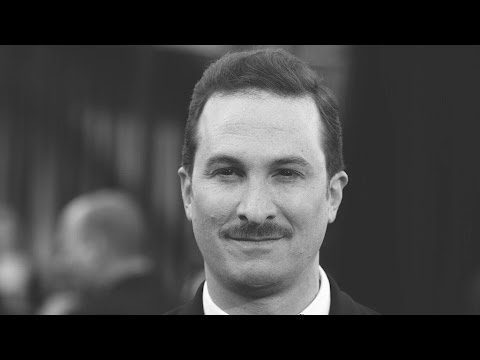 Darren Aronofsky interviewed by Simon Mayo