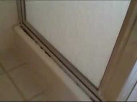 Idea agree Shower door universal drip bottom apologise, too