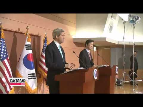 Top diplomats from South Korea, U.S. discuss North Korea, Korea-Japan ties