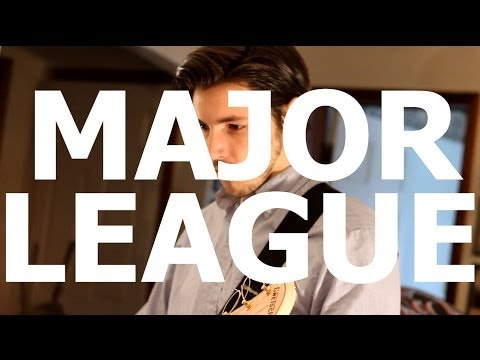 "Major League - ""Homewrecker"" Live at Little Elephant"