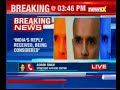 Pak foreign ministry on Kulbhushan Jadhav, confirms Indias reply