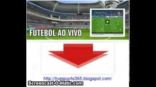 Assistir Jogos De Futebol Ao Vivo Online Gratis