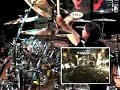 Aquiles Priester - Falling Disgrace (Inside My Drums)