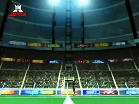 Galactik football saison 1 episode 13 l 39 attaquante youtube - Saison 4 galactik football ...