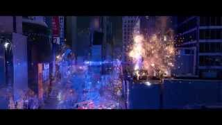 The Amazing Spider-Man 2: Rise Of Electro Hindi Sizzle [HD