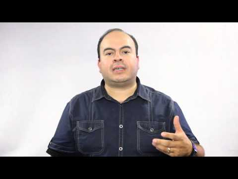 Vida En Él Martes 03 Septiembre 2013, Pastor Joshua Bencomo