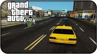 Descargar Calles Y Texturas De GTA V Para GTA San Andreas