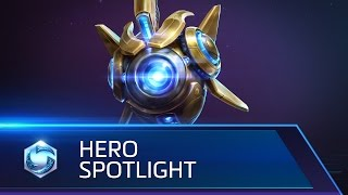 Heroes of the Storm - Probius Spotlight