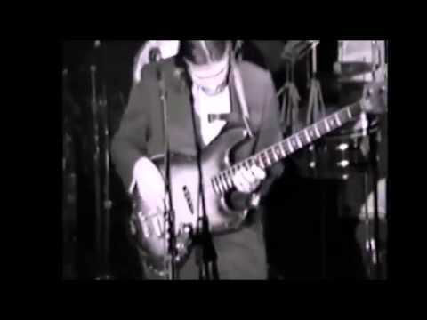 Jaco Pastorius |  performs Jimi Hendrix | Purple Haze |  RARE 1986