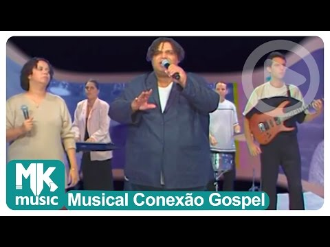 Banda e Voz - O Mover do Espírito (Musical Conexão Gospel)