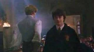Harry Potter Dueling Club