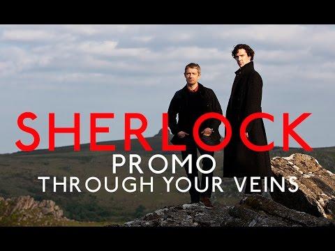 Modern-day Sherlock returns to PBS