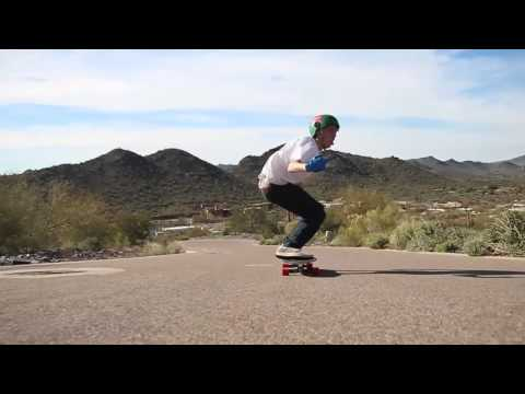Skating with Jered Davidson