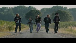 New Kids Turbo Offizieller Trailer (Deutsch) Ab 21.4