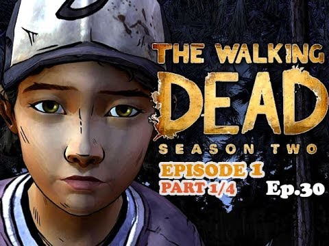 The Walking Dead Game - Season 2, Episode 1: All that Remains (1/4)  (Legendado em Português) Ep.30