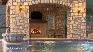 8.5 Million Dollar Luxury Homes, Scottsdale Arizona