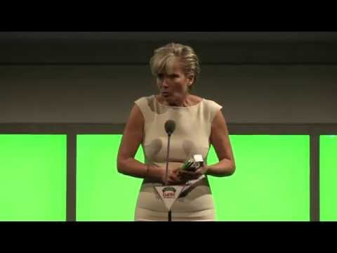 Jameson Empire Awards 2014: Best Actress - Emma Thompson