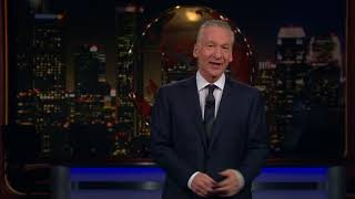 Monologue: Amnesty Don   Real Time with Bill Maher (HBO)