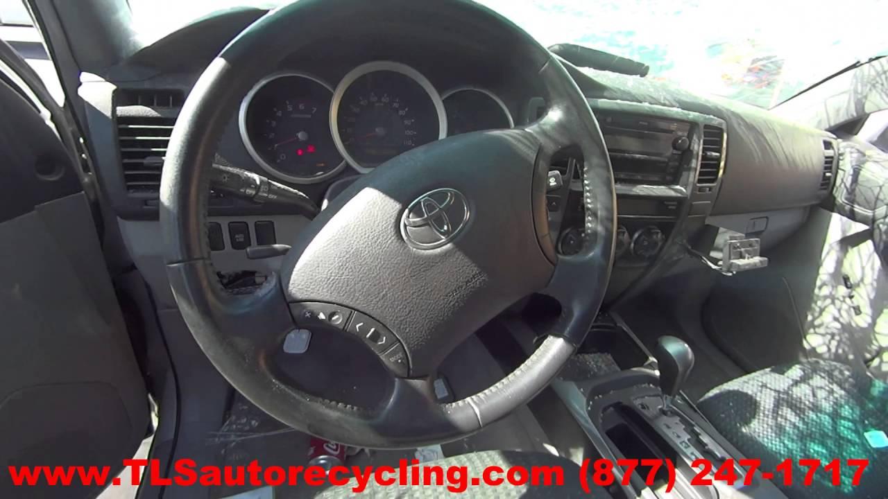 2006 Toyota 4 Runner